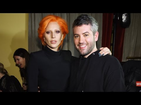 Fashion's New It Boy: Brandon Maxwell