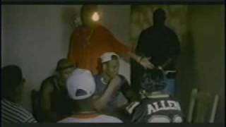 Im Bout It - The Movie (Part 1) Master P