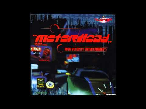 Olof Gustafsson - Motorhead Soundtrack