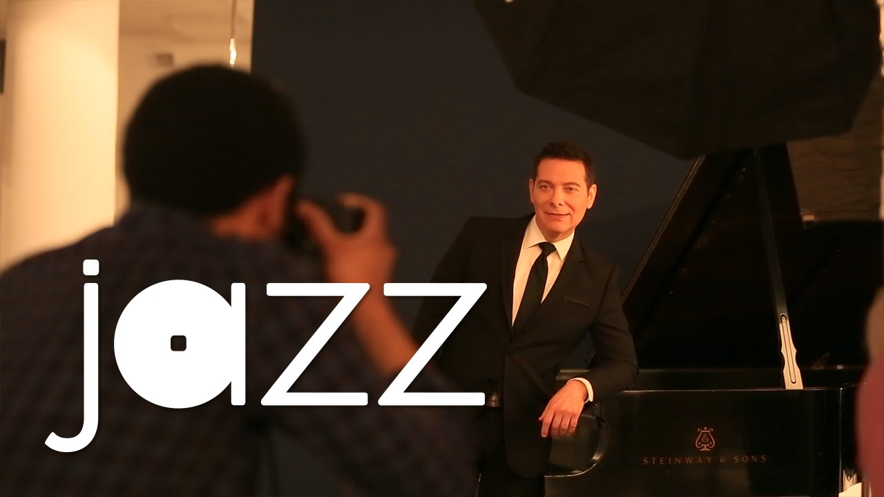 In the Studio: MICHAEL FEINSTEIN