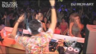 DJ RICH-ART @ ИМПЕРИЯ (Дмитров) (Июль 2012)