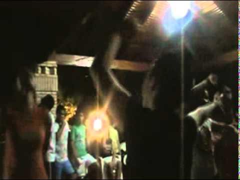 A descontração dos Jovens no Retiro em Hernandarias py VCD NTSC