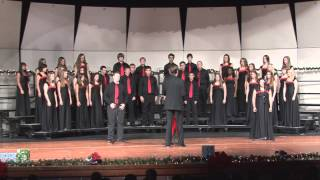 Carol of Winter Peace  -  Concert Choir
