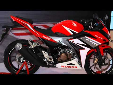 All New Honda CBR 150R 2016 Major Facelift