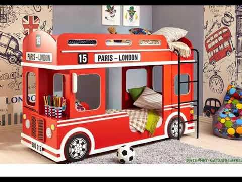 Видео обзор - детские кровати от интернет магазина Мебельвозов.