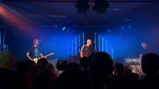 Half Man Half Biscuit - Bob Wilson, Anchorman/She's Lost Control (cuts). The Welly, Hull 24/01/20