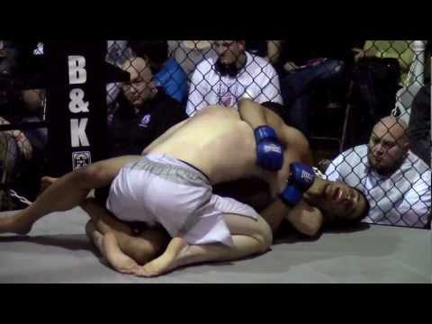 Andrew Ferguson vs. Cy Norris -=- Colosseum Combat XXIII