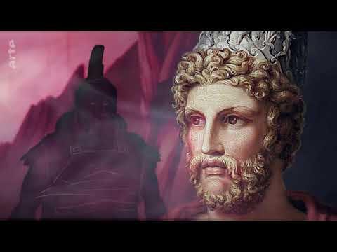 Les grands mythes - L'Odyssée 09 10 La cicatrice du Roi