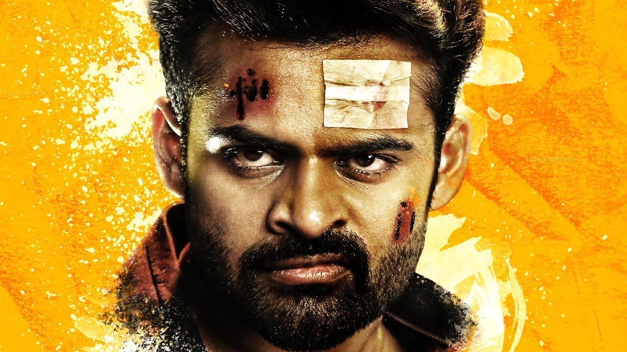 Sai Dharam Tej In Hindi Dubbed 2018  Hindi Dubbed Movies -6652