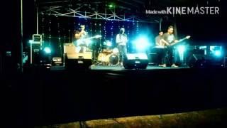 Mutiara Band Pekanbaru - Pusing cover Winner at Lapangan TVRI RIAU KEPRI Pekanbaru
