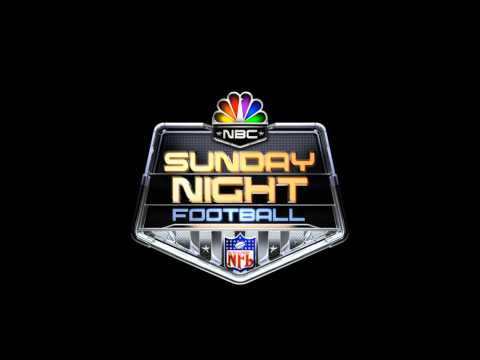 NFL on NBC Theme