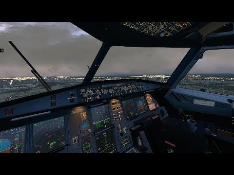 Xplane 11 ✈ X-Life ATC | Full flight Stockholm to Tallinn