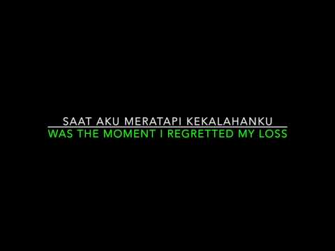 D'Masiv - Merindukanmu (I Miss You) / ENG lyrics