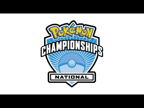 Pokemon TCG - 2016 Italian National Championship - TOP 4 - Kevin P. Vs Nicolo C.