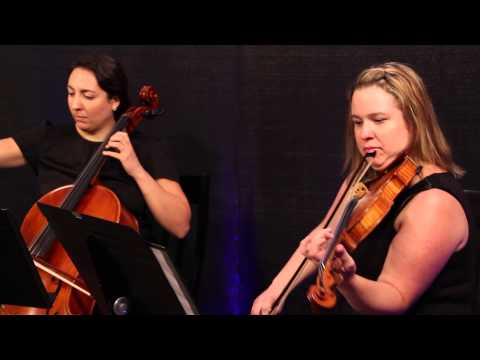 Simple Gifts (Copland) for String Duo (Violin, Cello)