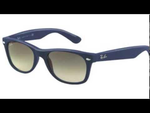 Γυαλιά Ηλίου RayBan Νεα Συλλογή 2014 - YouTube 08819d594ab