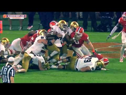 Clemson Football || Friday Night Team Motivational Video (#GTvsCLEM)