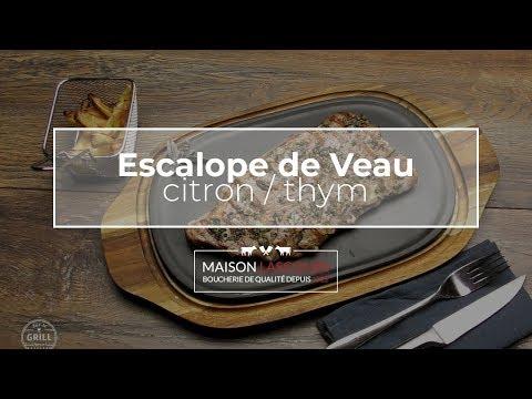 escalope-de-veau-citron/thym-|-recette---maison-lascours