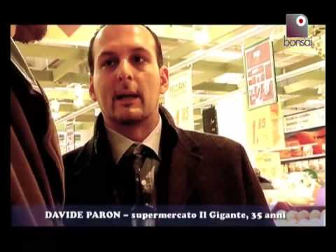 Last minute market: cibo, ma quanto ti butto? - www.bonsai.tv