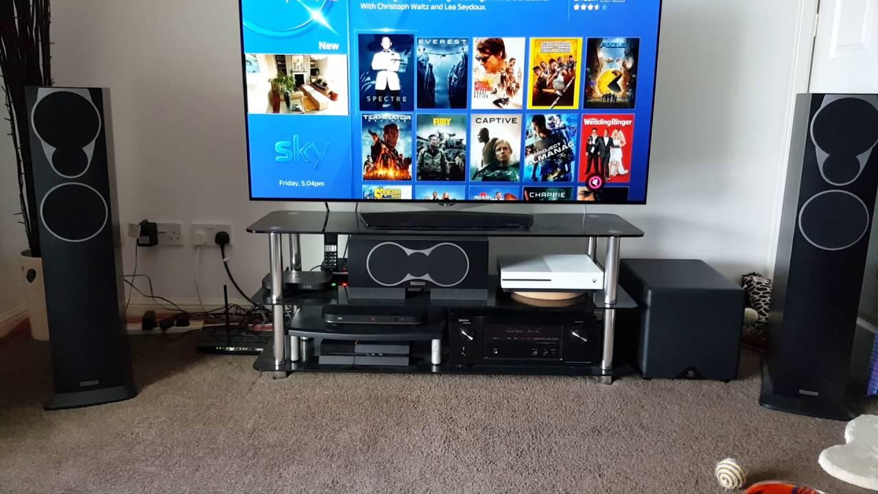 LG B6 OLED 55 TV HONEST REVIEW  LG OLED55B6V  YouTube