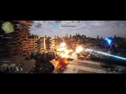 MechWarrior 5 - Mercenaries - Gameplay - #190 |