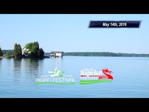 Charlotte Dragon Boat Race | CSMM Teams Only