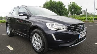 Review & Test Drive: 2016 Volvo XC60 SE D4