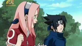 ناروتو أوفا الحلقة الأولي - Naruto Ova episode 1 مترجم
