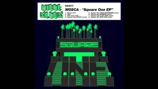 Mosca - Square One (Bok Bok Remix)