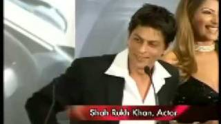 Shahrukh Khan Slaps Aamir Khan through Words