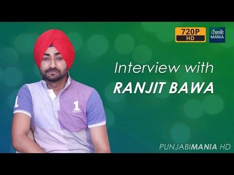 Ranjit Bawa Interview | Celebrity Crush Revealed | Never Have I Ever | Vekh Baraatan Challiyan