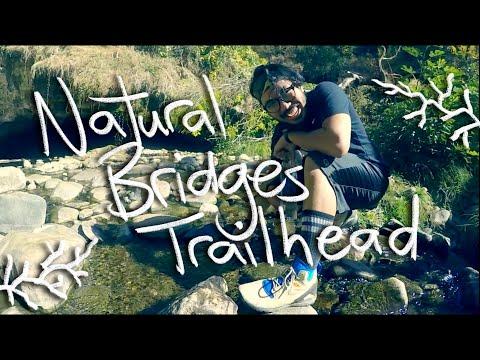 Natural Bridges Trailhead | Vallecito, CA