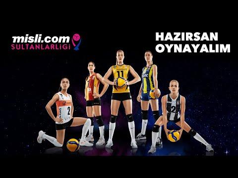 İlbank - Türk Hava Yolları | Misli.com Sultanlar Ligi