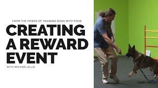 Creating a Reward Event - Michael Ellis