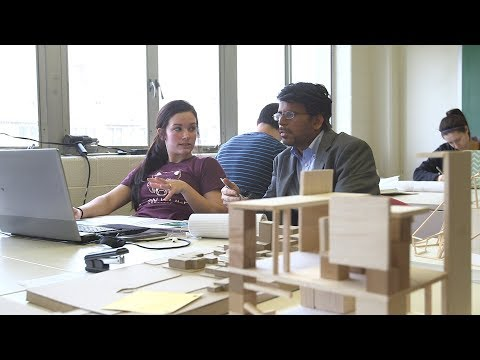 Architectural Studies: Online Master's Degree and PhD