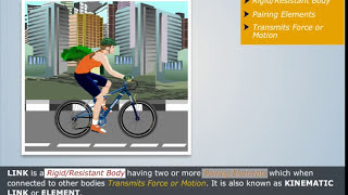 Working of Bicycle Chain Link - Magic Marks