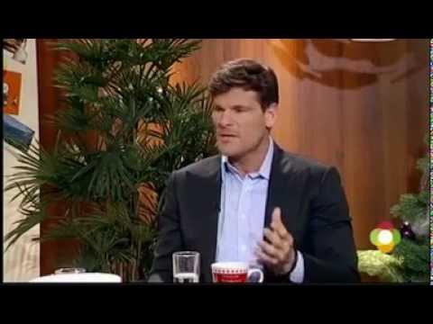 Top Tipps für Singles - Beziehungsexperte Dominik Borde - im Puls 4 Interview