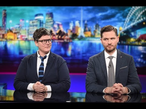 Hannah Gadsby | The Weekly