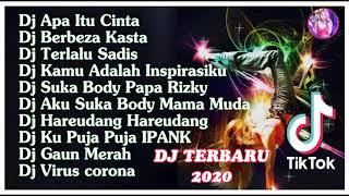 Download lagu Dj TikTok 2020 || Dj Terbaru 2020 Full Bass Dj Cinta Apa Itu Cinta Remix Terbaik 2020 Dj Slow Remix