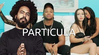 Major Lazer &amp DJ Maphorisa - Particula - EXTENDED HD