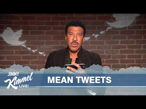 Thumbnail: Mean Tweets - Music Edition #3
