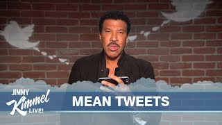 mean tweets music edition 3