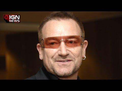 U2 Apologizes for Free Album on iTunes - IGN News