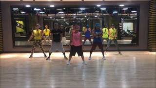 ALL MY LOVE  / Choreo by TIN TIN ABAD / ZUMBA / DANCE FITNESS