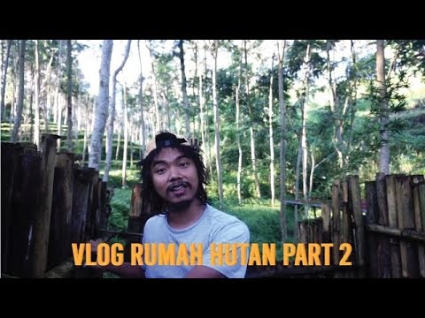 DODIT MULYANTO RUMAH HUTAN PART 2