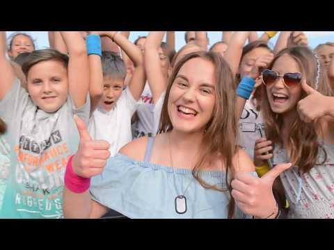 Początek - Finał Sierpniowej Edycji Wakacyjnych Warsztatów Wokalnych VoiceART 2019