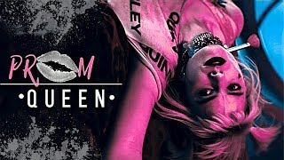Harley Quinn ❖ Prom Queen