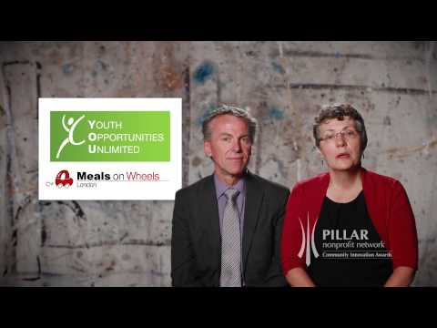 Community Collaboration Finalist: (Trailer) Meals on Wheels London and Youth Opportunities Unlimited