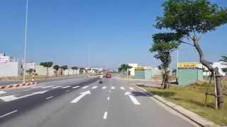 Khu đô thị nam Cầu Nguyễn Tri Phương - Đà Nẵng