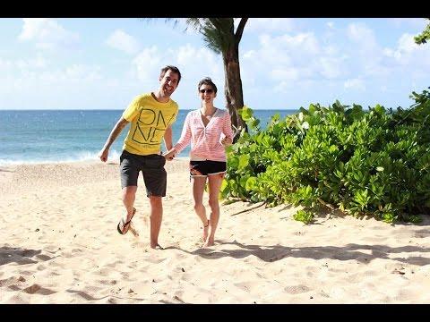 Honeymoon in Hawaii: Oahu, Honolulu, Waimea, Kailua, Kauai & Kapaa